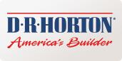 D R Horton
